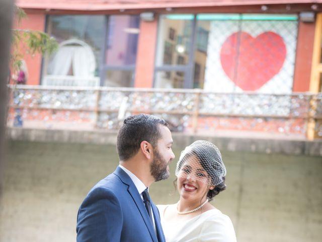 Jacob and Carina's Wedding in San Antonio, Texas 10