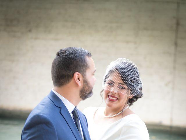 Jacob and Carina's Wedding in San Antonio, Texas 11