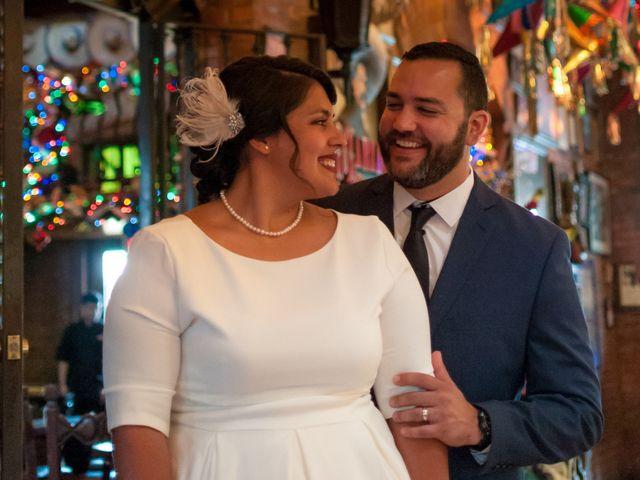 Jacob and Carina's Wedding in San Antonio, Texas 19