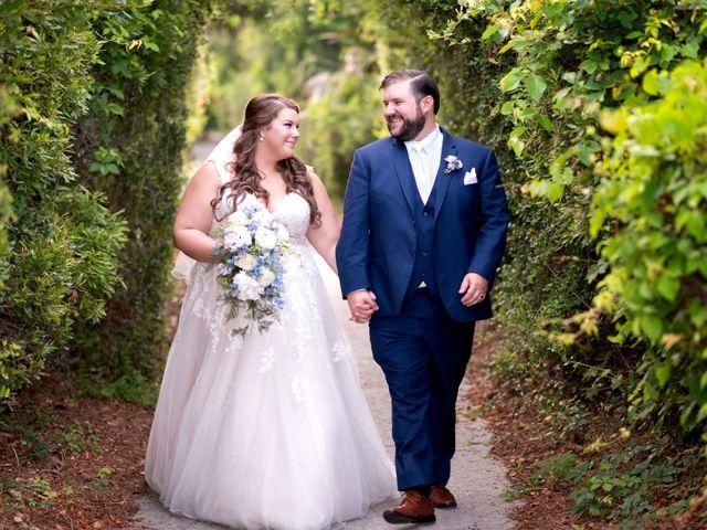 Michael and Kristen's Wedding in Myrtle Beach, South Carolina 2