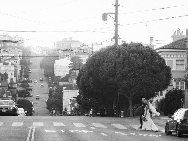 Matt and Natalie's Wedding in San Francisco, California 2