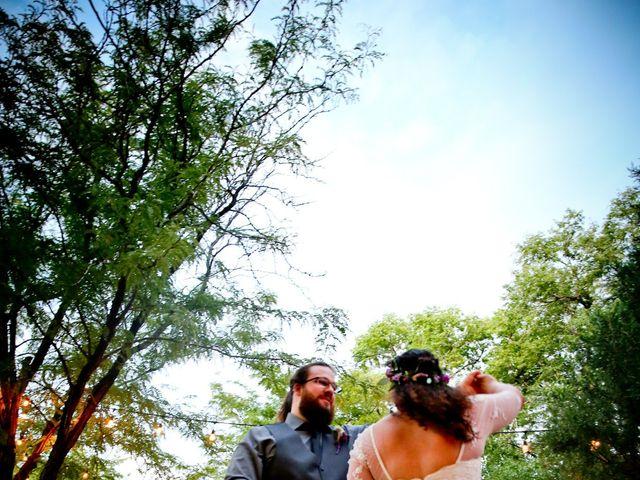 Austin and Dominique's Wedding in Albuquerque, New Mexico 4