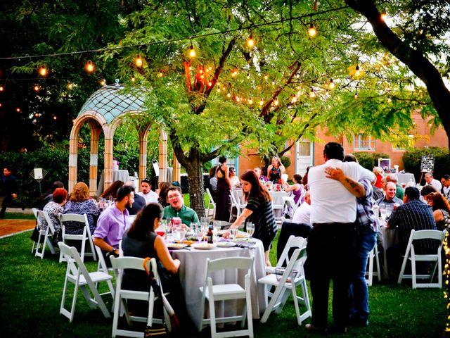 Austin and Dominique's Wedding in Albuquerque, New Mexico 7