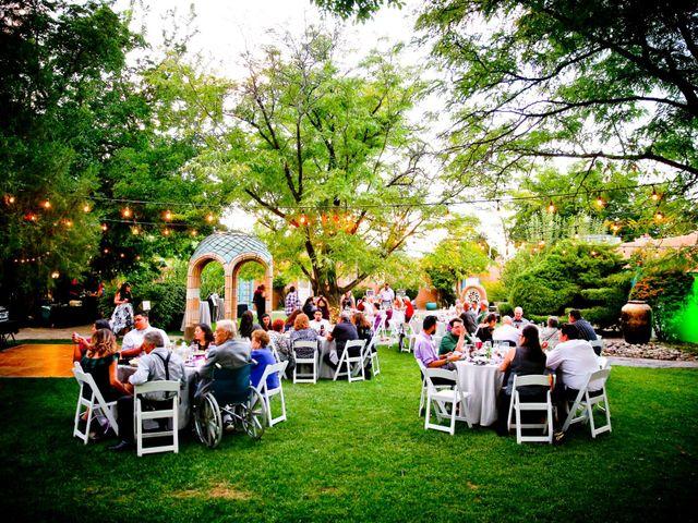 Austin and Dominique's Wedding in Albuquerque, New Mexico 8