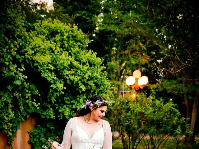Austin and Dominique's Wedding in Albuquerque, New Mexico 9