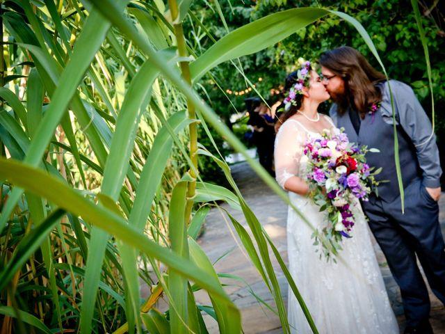 Austin and Dominique's Wedding in Albuquerque, New Mexico 17