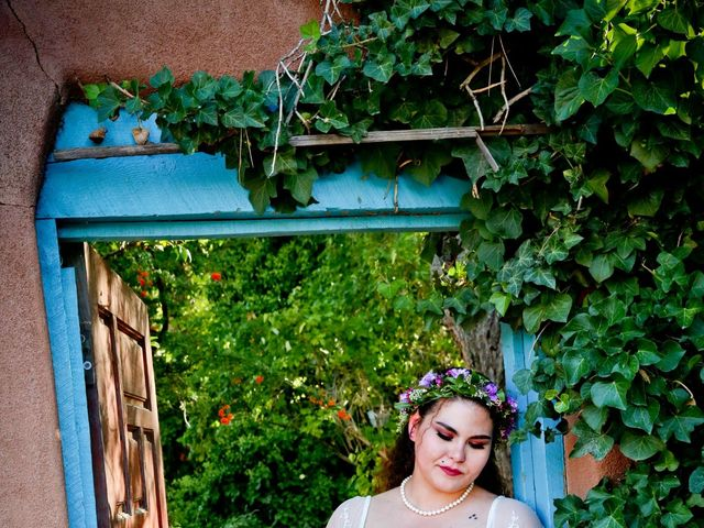 Austin and Dominique's Wedding in Albuquerque, New Mexico 30