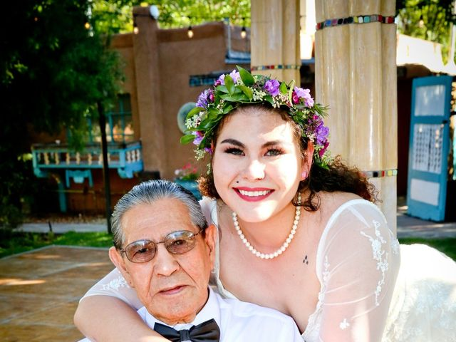 Austin and Dominique's Wedding in Albuquerque, New Mexico 32