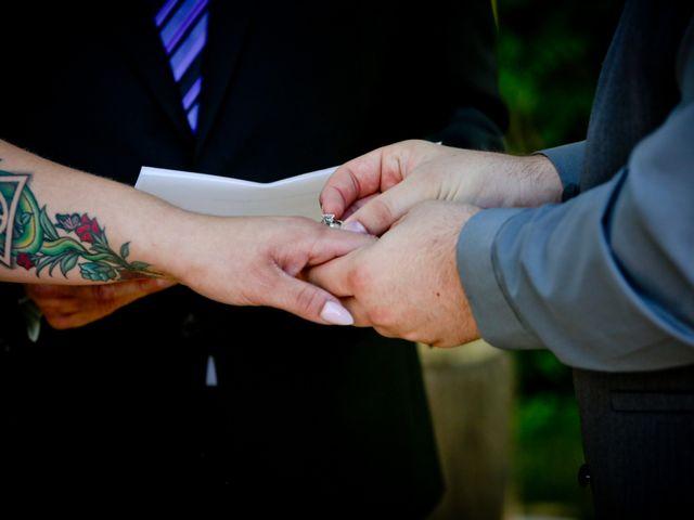 Austin and Dominique's Wedding in Albuquerque, New Mexico 34