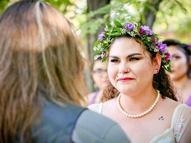 Austin and Dominique's Wedding in Albuquerque, New Mexico 36