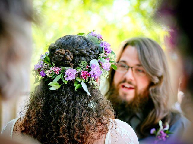 Austin and Dominique's Wedding in Albuquerque, New Mexico 37