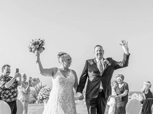 Dave and Erin's Wedding in Oranjestad, Aruba 7