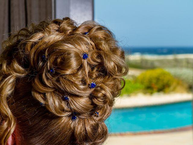 Dave and Erin's Wedding in Oranjestad, Aruba 19