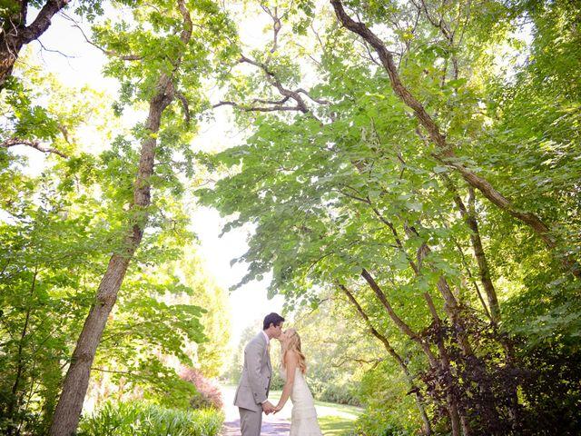 Lindsey and Jordan's Wedding in Salt Lake City, Utah 3