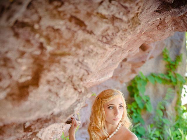 Lindsey and Jordan's Wedding in Salt Lake City, Utah 4