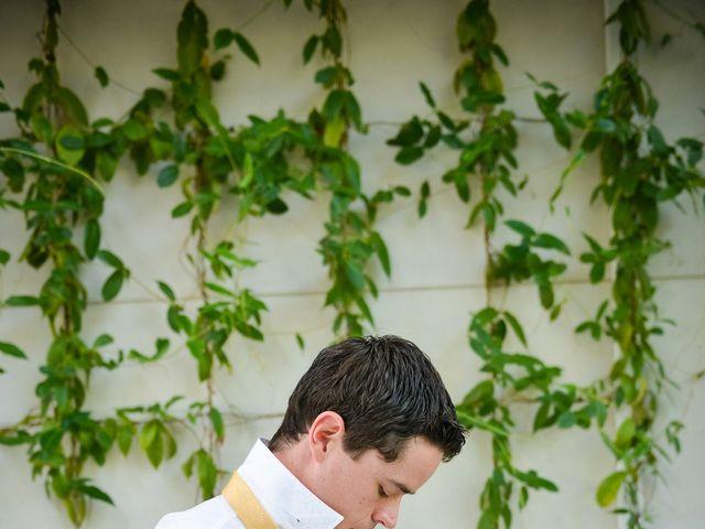 Lindsey and Jordan's Wedding in Salt Lake City, Utah 8