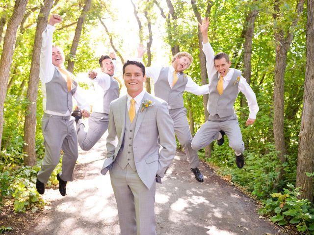 Lindsey and Jordan's Wedding in Salt Lake City, Utah 10