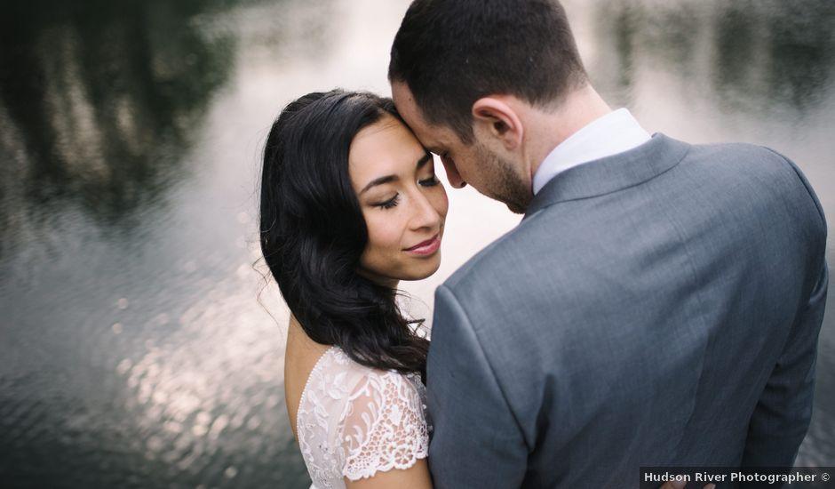 Matt and Jade's Wedding in Prattsville, New York