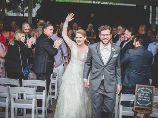 The wedding of Cori and Jonathan 2