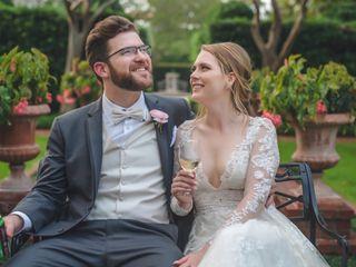 The wedding of Cori and Jonathan 3