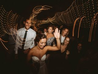 The wedding of Rorie and Eric 3