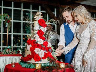 The wedding of Nicolette and Scott 2