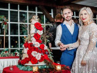 The wedding of Nicolette and Scott 3