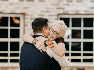 The wedding of Amanda and Bryan 3