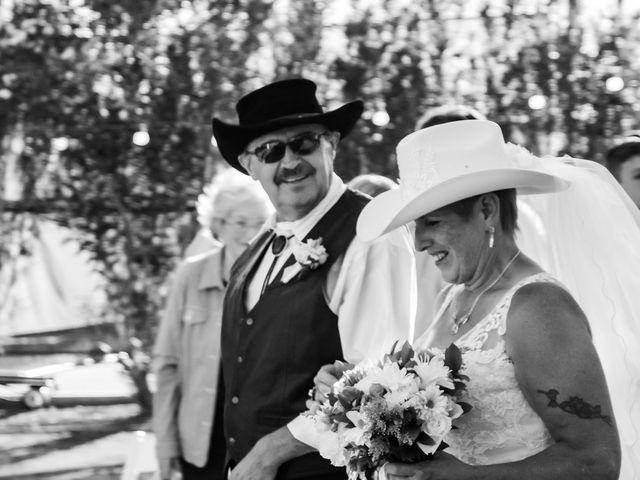 Jon and Debi's Wedding in Tucson, Arizona 5