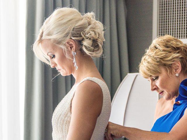 Bryant and Lauren's Wedding in Kansas City, Missouri 13