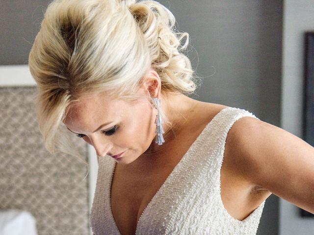 Bryant and Lauren's Wedding in Kansas City, Missouri 14