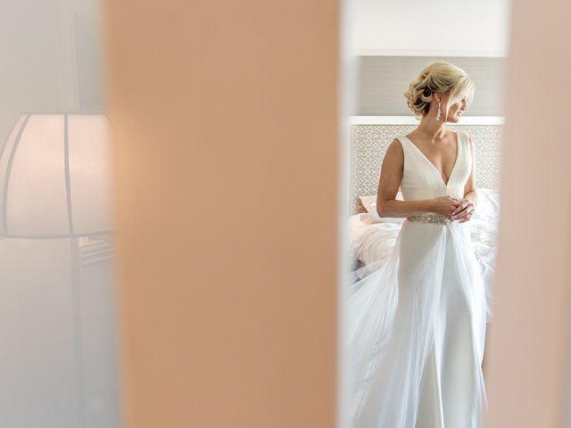 Bryant and Lauren's Wedding in Kansas City, Missouri 16