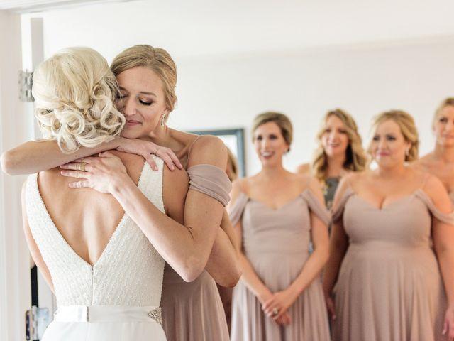 Bryant and Lauren's Wedding in Kansas City, Missouri 17