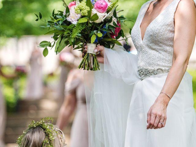 Bryant and Lauren's Wedding in Kansas City, Missouri 21