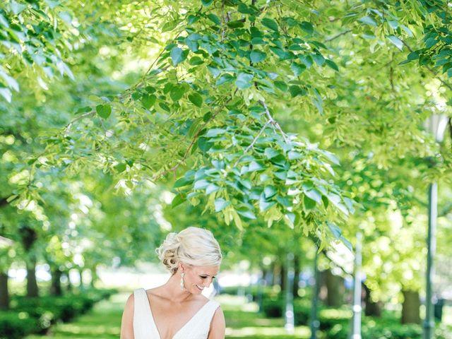 Bryant and Lauren's Wedding in Kansas City, Missouri 22