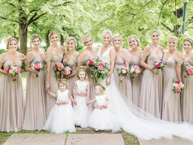 Bryant and Lauren's Wedding in Kansas City, Missouri 23