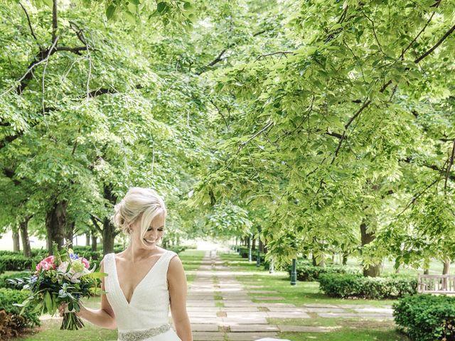 Bryant and Lauren's Wedding in Kansas City, Missouri 24