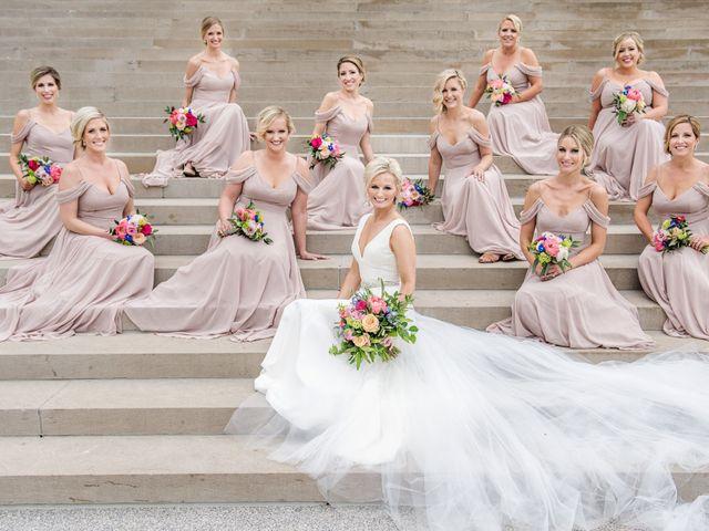 Bryant and Lauren's Wedding in Kansas City, Missouri 26