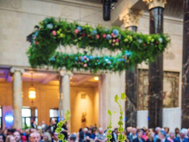 Bryant and Lauren's Wedding in Kansas City, Missouri 32