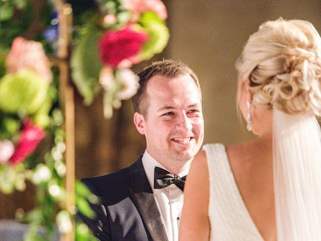 Bryant and Lauren's Wedding in Kansas City, Missouri 34