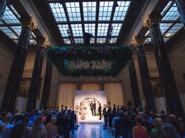 Bryant and Lauren's Wedding in Kansas City, Missouri 35