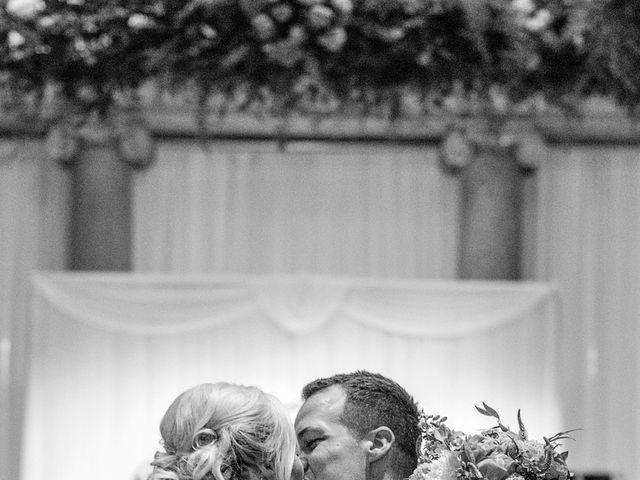 Bryant and Lauren's Wedding in Kansas City, Missouri 37
