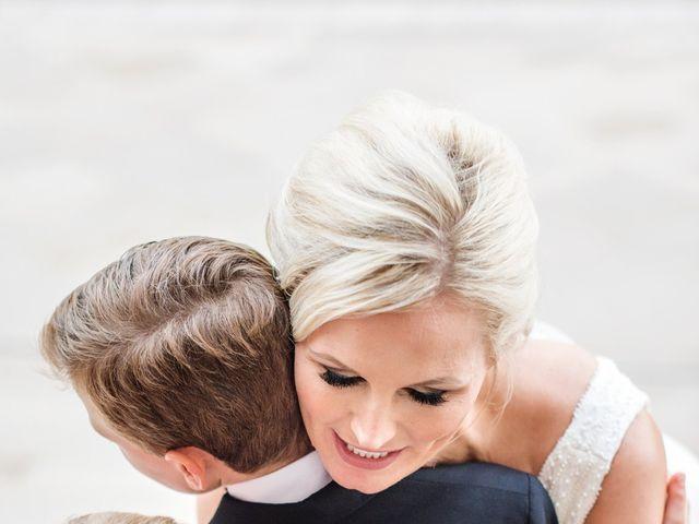 Bryant and Lauren's Wedding in Kansas City, Missouri 38
