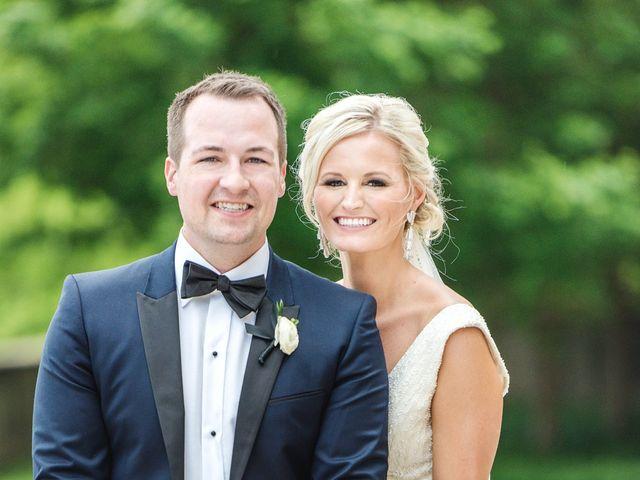 Bryant and Lauren's Wedding in Kansas City, Missouri 42