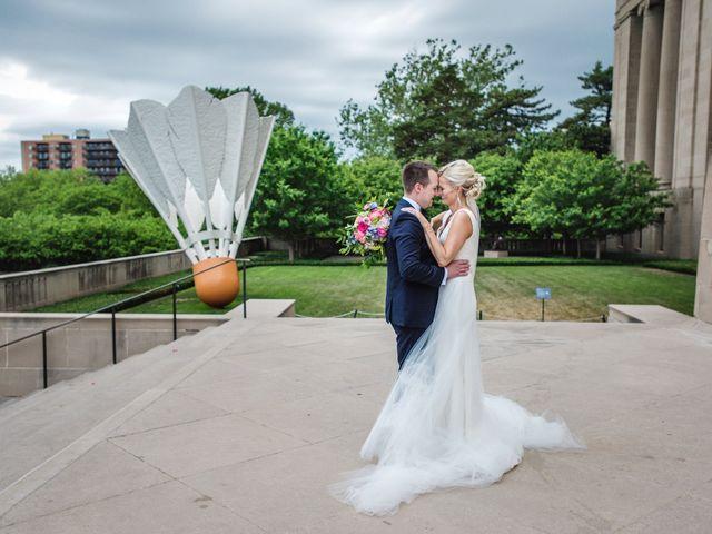 Bryant and Lauren's Wedding in Kansas City, Missouri 43
