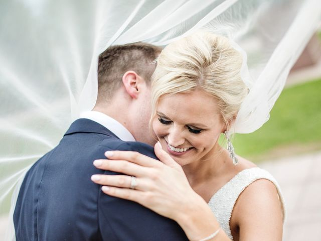 Bryant and Lauren's Wedding in Kansas City, Missouri 44
