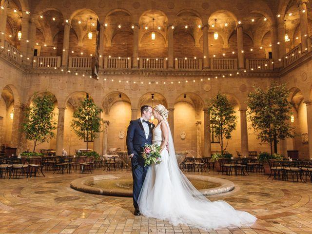 Bryant and Lauren's Wedding in Kansas City, Missouri 45