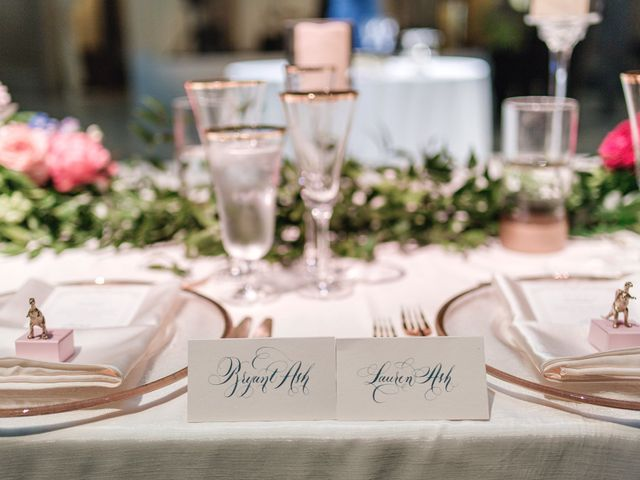 Bryant and Lauren's Wedding in Kansas City, Missouri 46