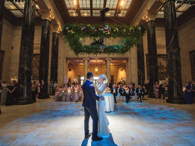 Bryant and Lauren's Wedding in Kansas City, Missouri 56