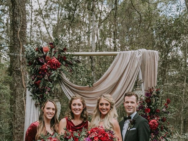 Marcus  and Susie 's Wedding in Micanopy, Florida 4